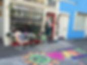 ARTifact San Francisco