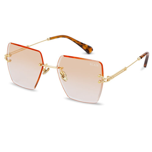 Bella Sonnenbrille (korall)