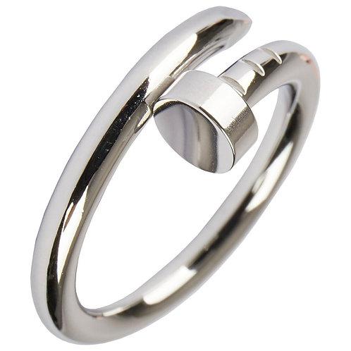 AMARU RING - (silber)