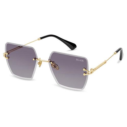 Bella Sonnenbrille (schwarz)