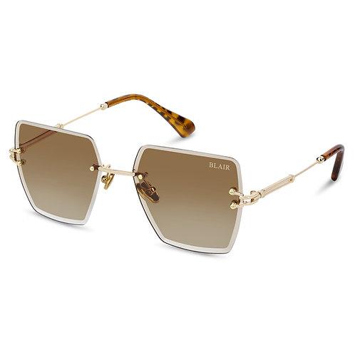 Bella Sonnenbrille (braun)