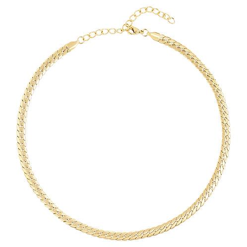 Celine Halskette