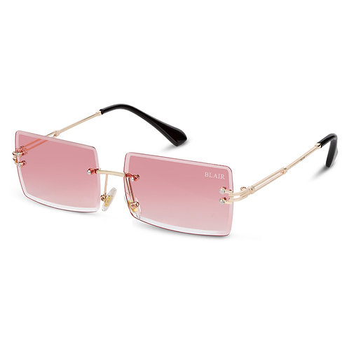 Ivy Sonnenbrille (rosa)