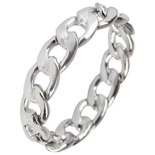 SAINT RING - (silber)