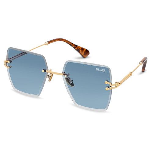 Bella Sonnenbrille (blau)