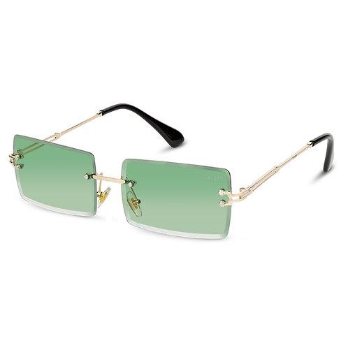Ivy Sonnenbrille (mint)