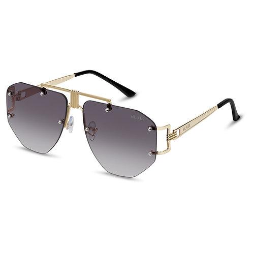 Kylie Sonnenbrille (schwarz)
