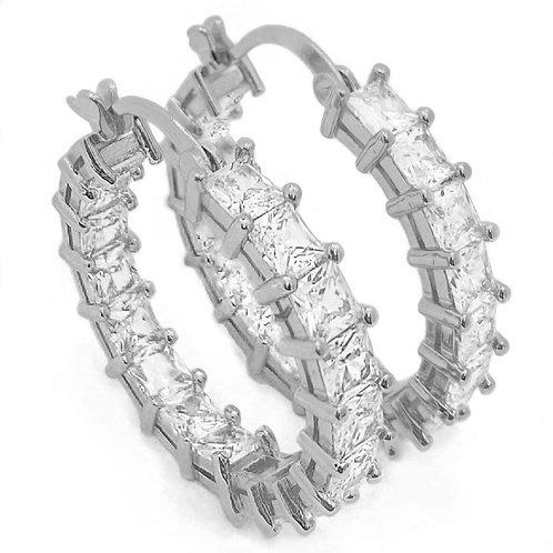 CREOLEN BLANC (silver)