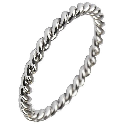 DIORA RING - (silber)