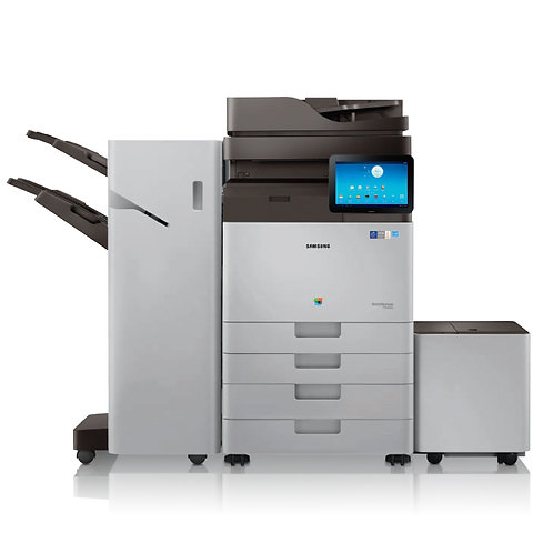 Samsung MK7 Series Black & White Printer