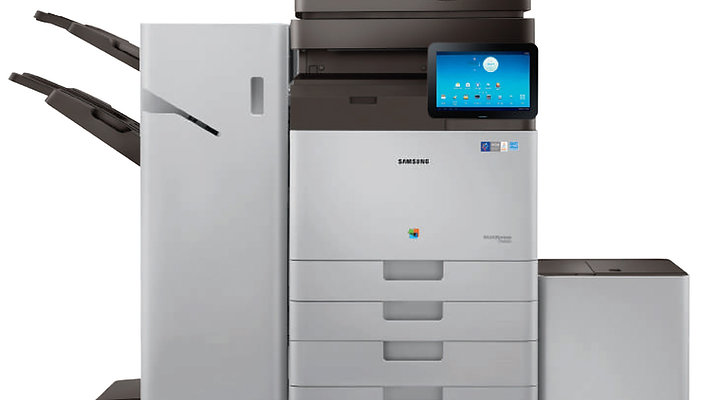 Samsung MX7 Series Color Printer