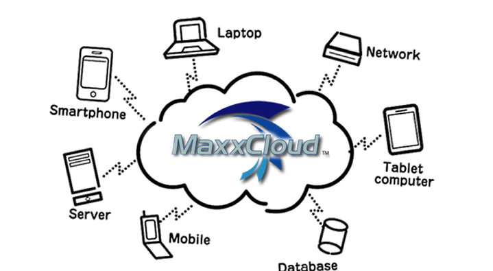 MaxxCloud Cloud Document & Content Management Solutions