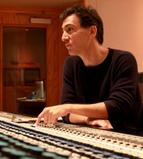 David Frangioni, drums