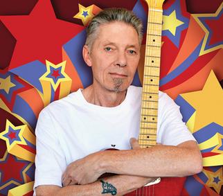 Buzz Feiten, guitar