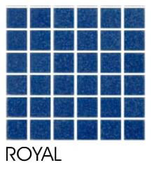 Mosaico Veneciano para Piscina ROYAL/COBALTO