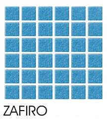 Mosaico Veneciano para Piscina ZARIFO