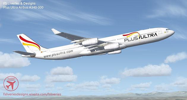 Cls A340