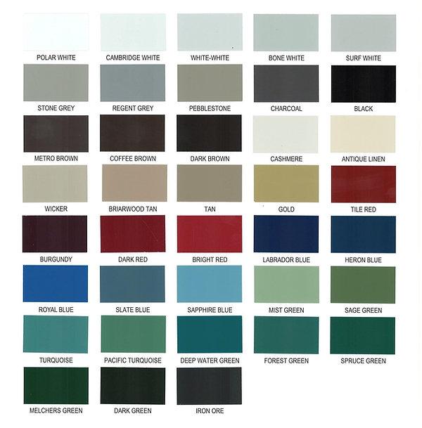 24-Ga-26-Ga-Standard-SMP-Color-Chart-Cas