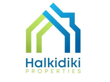 Χορηγός η εταιρία Halkidiki Properties