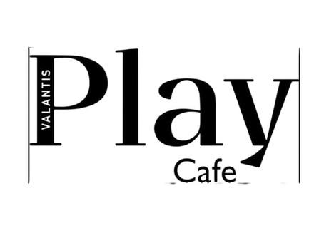 Χορηγός το καφέ Play-Valantis