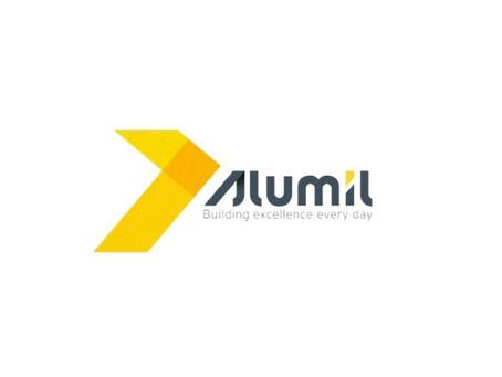Χορηγός η Alumil