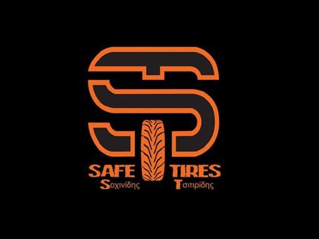 Χορηγός η Safe Tires