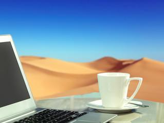Sommer, Sonne, Sauna im Büro – Wie ist die Rechtslage?
