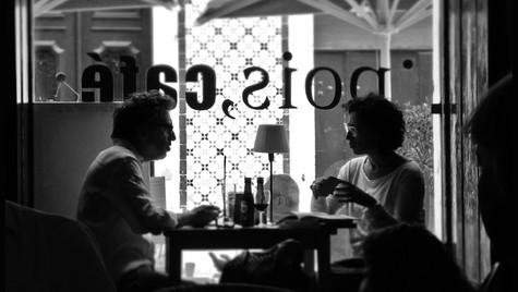 Lisboa Pois-Café