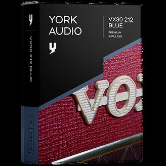 VX30 212 BLUE