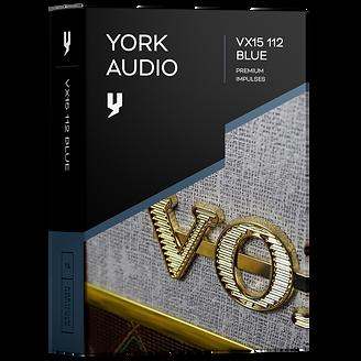 VX15 112 BLUE