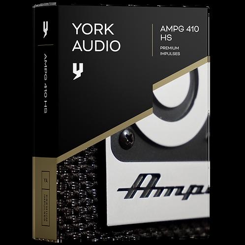 AMPG 410 HS