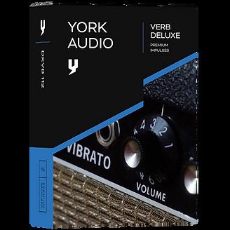 DXVB Verb Deluxe