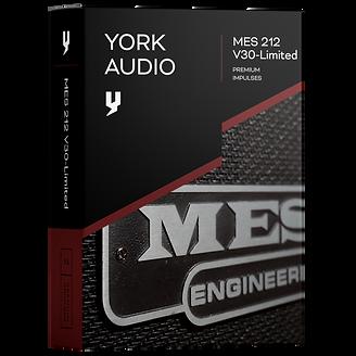 MES 212 V30-Limited