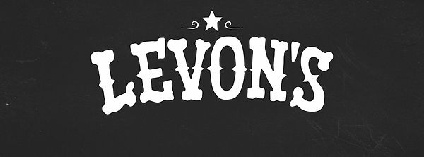 Levon's Logo