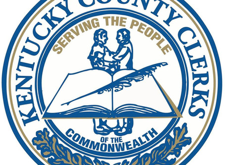 COVID 19 HAS CLOSED THE COUNTY CLERKS OFFICE TO THE PUBLIC