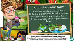 Card_O que é Biodiversidade