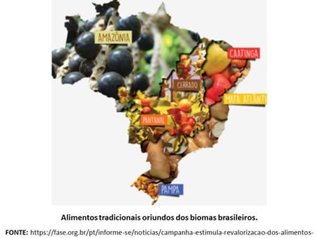 MAL DO SÉCULO XXI?  Alimentos industrializados e a Saúde humana.[1]