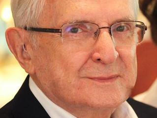 Meet John Leslie, an advocate for Seniors