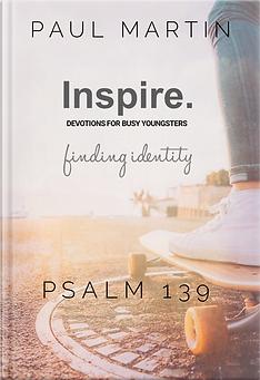 Psalm 139 Bible study
