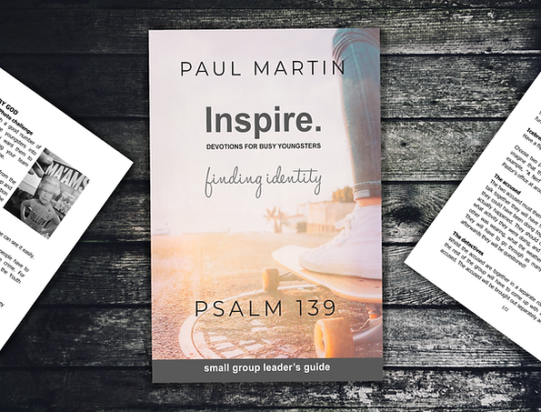 Bible study Psalms