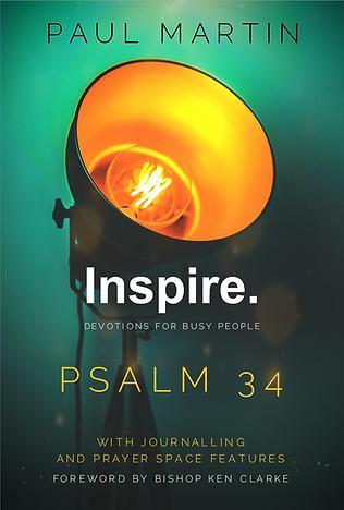 Psalm devotions
