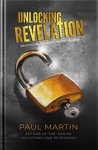 Bible study on the book of Revelation