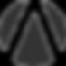 Aspiration Hub Black Logo Trans No lines