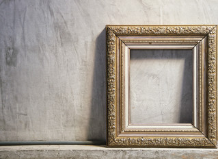 Caring for Your New Frame