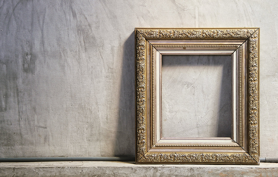 Picture Framing | Birmingham | Theframingstudios.com | Frame