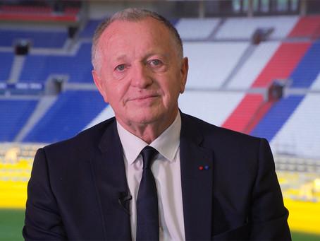 Como está a Ligue 1?