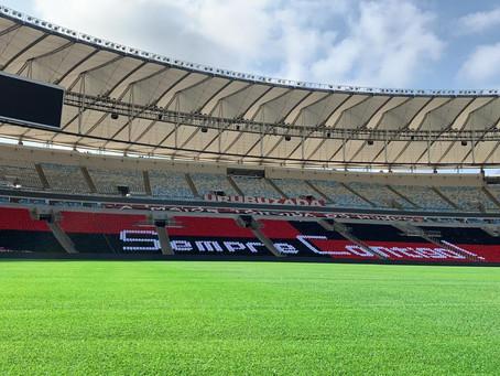 Flamengo recebe o I. del Valle buscando a classificação antecipada na Libertadores