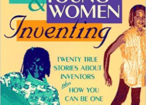 Book: Girls & Young Women Inventing
