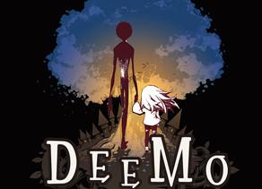 DEEMO -Reborn- official website