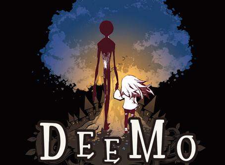 DEEMO -Reborn- 官方網站